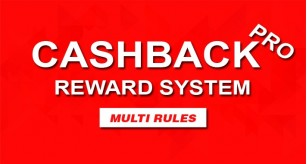 Cashback Pro - Marketing (Customer Reward) System