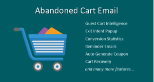 Abandoned Cart Emails - PRO